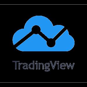 trading view logo